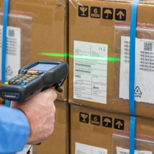 Datalogic Handhel Devices Lower Recall Incidents