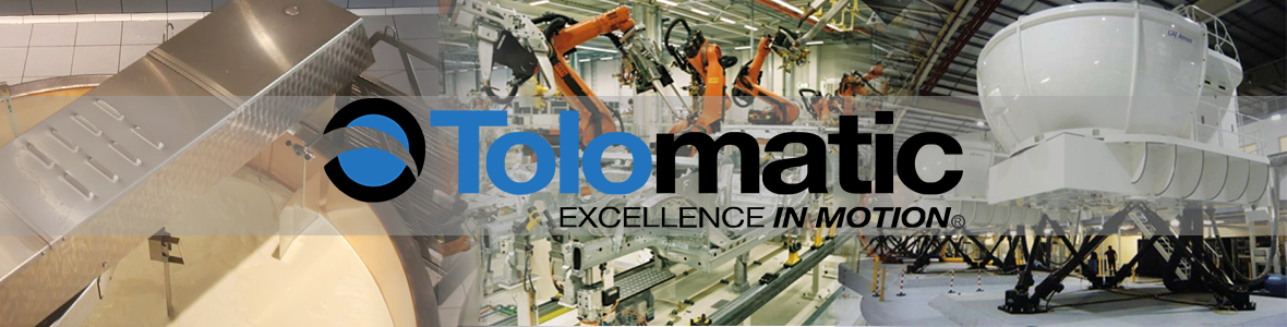 Learn More about Tolomatic Electric Linear Actuators