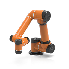 Collaborative Robot Solutions available from Scott Equipment Company
