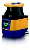Datalogic Laser Sentinel Area Scanner Available from Scott Equipment Company