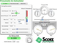 Scott Equipment Company Online Cv Calculator